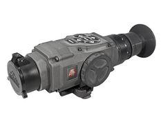 ATN ThOR 320 1X (60Hz) Digital Thermal Weapon Sight Night Vision Scope 320x240