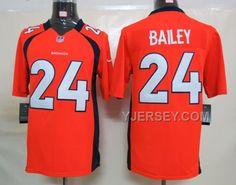 http://www.yjersey.com/nike-denver-broncos-24-bailey-orange-limited-jerseys-discount.html #NIKE DENVER BRONCOS 24 BAILEY ORANGE LIMITED JERSEYS #DISCOUNTOnly$36.00  Free Shipping!