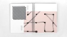 #visual_diary on Behance