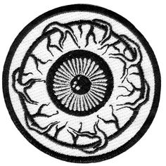 Eyeball Patch [B]