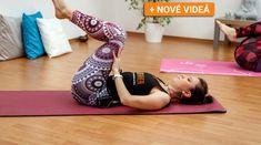 joga pre začiatočníkov Core, Fitness