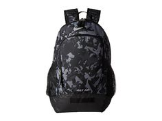 NIKE Team Training Max Air Large.  nike  bags  polyester  backpacks   a4fb630ad1bd7