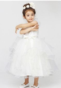 Girls Dresses Online, Girls Formal Dresses, Wedding Dresses, Dress Formal, Party Dresses, Pink Flower Girl Dresses, Pink Dress, Flower Girls, Flower Girl Hairstyles