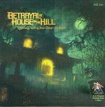 Betrayal at House on the Hill | Board Game | BoardGameGeek