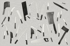 sharpies / cassie mcdaniel