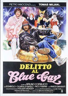 Delitto al Blu Gay