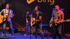 John King - Tonight Tonight (Bing Lounge)