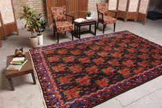 Area rugs are a great way to inject playfulness and fun into the room. #neutralstyle #neutralrug #sodomino #bohemian #etsy #color #myhomevibe #vintagerugs #bohemianjam#turkishrug #persianrugs #antiquerugs #turkishkilim #turkishcarpet #persiancarpet #persiankilim #overdyedrugs #arearugs #carpets #geometricrugs #tribalrugs #oushakrug #oushak #livingroomdecor #arearug #homedecor #decoration #design #interiordesign #arearug #livingroomremode #bohoatyle #floralrug #geometricrug Geometric Rug, Geometric Designs, Tribal Rug, Large Rugs, Small Rugs, Indigo Plant, Vintage Rugs, Wool Carpet, Traditional Rugs