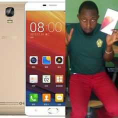 The Review and Unboxing of New Gionee M5 Plus