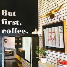 Alfred Coffee & Kitchen | Melrose Place, LA /