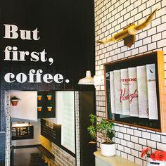 Alfred Coffee & Kitchen | Melrose Place, LA /