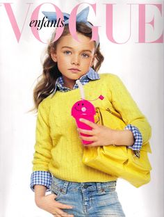 OMG their is baby vogue where can i get my self a copy?