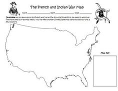 1000+ images about Homeschool French Indian War on Pinterest | War ...