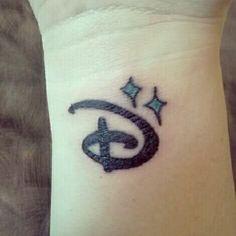100 Magical Disney Tattoos photo We've Got You Covered's photos - Buzznet