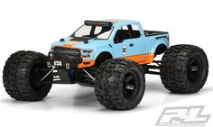 Awesome Ford 2017: Cool Ford 2017: 2017 Ford Raptor Body for Monster Trucks Car24 - World Bayers Ch... Car24 - World Bayers Check more at http://car24.top/2017/2017/03/06/ford-2017-cool-ford-2017-2017-ford-raptor-body-for-monster-trucks-car24-world-bayers-ch-car24-world-bayers/