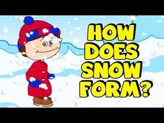 Snow Lesson Plans