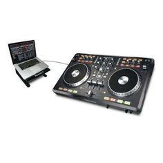 Numark Mixtrack Pro Professional DJ Software Controller | MIXTRACK-PRO