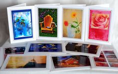 10 Greeting Cards for Multiple Occasions by GracefulFoto on Etsy Photo Dimensions, Show Photos, Photo Art, Unique Gifts, Greeting Cards, Merry, Etsy Shop, Frame, Creative