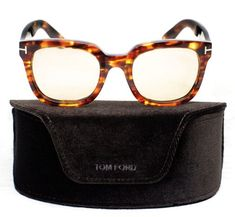 2c15200aaa7 Tom Ford Men s Sunglasses - I want these!