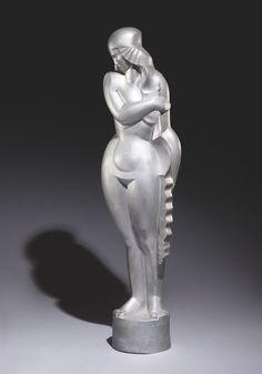 Jan et Joël Martel (1896-1966) | NU, VERS 1930
