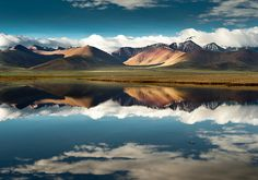 into tibet / coolbie re