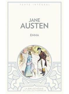 Emma - Jane Austen - Roman - S1 E8 - J'ai - J'ai lu