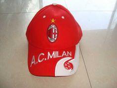 Neymar, Messi, Football, Milan, Baseball Hats, Boutique, Red, Soccer, Futbol