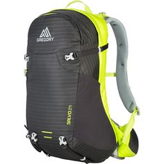 Gregory Salvo 24 The quest for the perfect day pack is a passion of mine. Over…