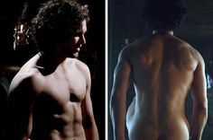 We All Know Jon Snow Is A Damn Babe, So Enjoy These 23 Pictures