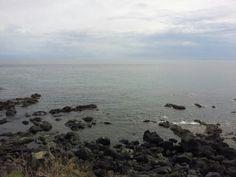 Mare di settembre, Catania