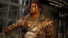 L'un des personnages les plus cheatés de toute l'histoire de la saga va faire son grand retour dans Tekken 7. Ceux qui ont joué aux premiers opus savent très bien que je parle d'Eddy Gordo, le pro de la capoeira brésilienne qui peut être intouchable en faisant n'importe quoi avec une manette. Même un enfant pourrait vous mètre une raclée avec ce combattant… Bref, vous pourrez découvrir le nouveau perso qui rejoint le casting du jeu dans un nouveau trailer ci-dessous. Tekken 7 sort le 2 Juin…