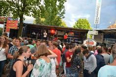 coverband, feestband, partyband - ActonDemand. www.actondemand.nl