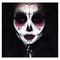Day of the Dead Sugar skulls ❤ liked on Polyvore featuring home, home decor, skull head home decor, skull home decor and skull home accessories