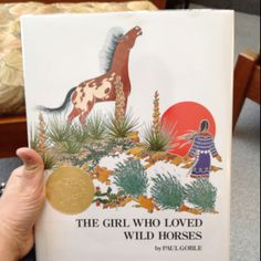 Ahhh this was my FAVORITE book when I was in elementary school!