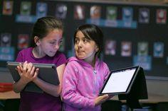 Apple's New Classroom Experiment - WSJ