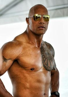 28 Shirtless Photos of Dwayne Johnson Guaranteed to Get Your Heart Racing 28 Shirtless Photos of Dwayne Johnson Guaranteed to Get Your Heart Racing 28 Shirtless Photos of Dwayne Johnson Guaranteed to Get Your Heart Racing<br> Yes, please. The Rock Dwayne Johnson, Rock Johnson, Dwayne The Rock, Dwayne Johnson Wife, Dwane Johnson, Lauren Hashian, Pop Workouts, Workout Routines, Bald Men