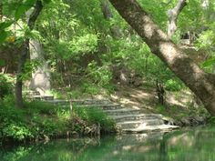 Wimberley Texas on the Blanco River - so fun & peaceful. Look forward to returning this summer! :)