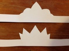 easy crown, princess crown, kings crown, card crown, cheap crown kids, homemade crown, how to make a crown for kids