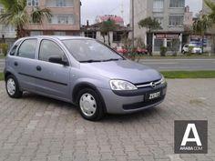 Opel Corsa 1.2 Essentia DAHA 81500 KM DE COKTEMİZ VE ORJİNAL TÜM BAKIMLARI YAPILOMIŞ İLK ELDEN