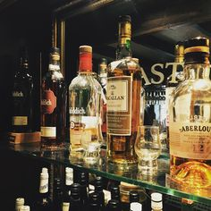 Edinburgh's Best Bars and Pubs | Penguin and Pia