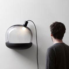 Objet Curiosité | lighting . Beleuchtung . luminaires | Design: Gaëlle Gabillet et Stéphane Villard |