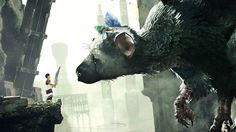 The Last Guardian Has Had Its Price Cut