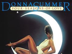 Donna Summer - Four Seasons of Love