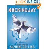 Mockingjay- Suzanne Collins
