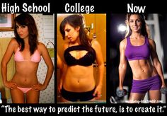 How to Eat Well at College    So you find yourself surrounded by booze, dorm food and lack of kitchen… what to do?Not to fear… plenty of others have been in your shoes and achieved their goal physiques. It's all about planning ahead and getting creative.
