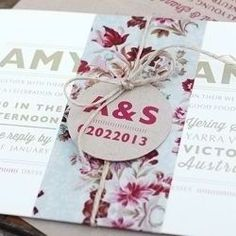 Wedding Invitation Belly Bands Beautiful Ruby & Willow Home Grown & Gorgeous Wedding Stationery and A Q&a Wedding Invitation Inspiration, Wedding Invitation Wording, Floral Invitation, Wedding Stationary, Invitation Design, Invitation Suite, Invitation Ideas, Invites, Wedding Paper