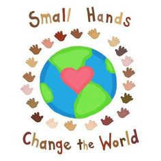 Small Hands Change The World Print today price drop and special promotion. Get The best buyHow to Small Hands Change The World Print today easy to Shops & Purchase Online - transferred directly secure and trusted checkout. Multicultural Classroom, Multicultural Activities, Diversity Activities, We Are The World, Change The World, Earth Day Activities, Activities For Kids, Earth Day Song, Save Earth Posters
