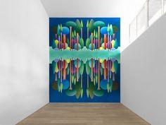 Nicolas Party - Three Seasons at Xavier Hufkens gallery in Brussels, Belgium.