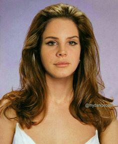 Lana Del Rey edit by mydarkpeople || Face: Lana Del Rey | Body: Angelina Jolie #LDR