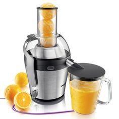 Mmmm fresh orange!